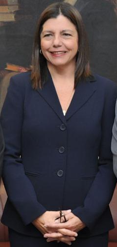 Roseana Sarney.