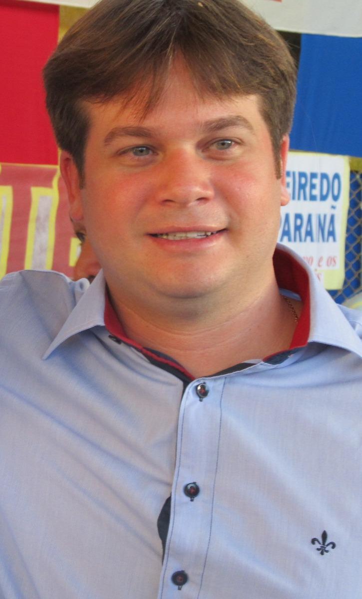 Vice-prefeito de Paço do Lumiar