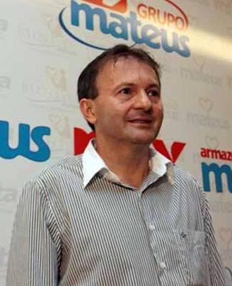 Ilson Mateus.