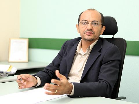 Secretário de Saúde de Timon.