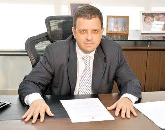Procurador Juraci Guimarães.