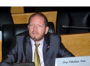 Deputado Estadual Othelino Neto