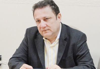Corregedor-geral da Justiça do Maranhão.