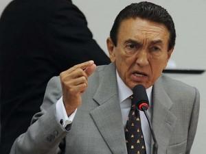 Ministro de Minas e Energia, Edison Lobão