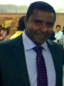 Vereador Fábio Câmara.