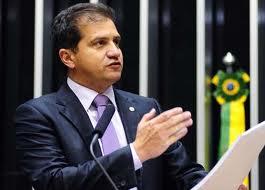 Simplício Araújo, deputado federal.