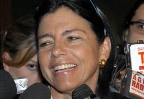 Governadora do Maranhão, Roseana Sarney
