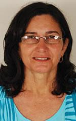 Ex-prefeita de Nina Rodrigues