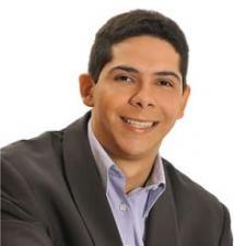 Paulo Marinho Júnior.