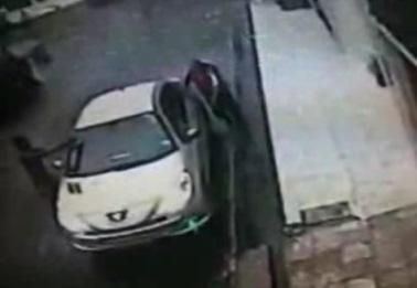 Bandidos tentam assaltar irmão do diretor do Socorrão.