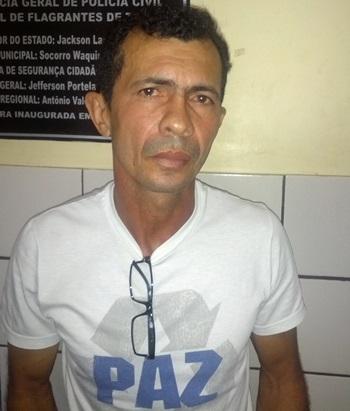 Ex-prefeito de Xambioá (TO), Clenio da Rocha Brito.