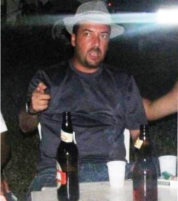 Prefeito de Nova Olinda, Delmar Sobrinho.