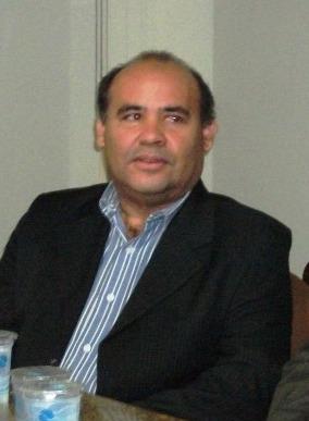 Ex-prefeito de Paço do Lumiar