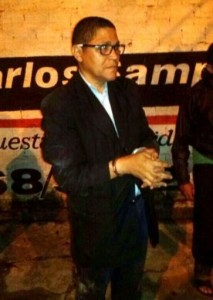 Jornalista de Teresina, Efrém Ribeiro