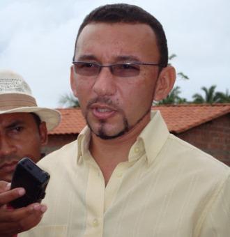 Ex-prefeito Costinha.