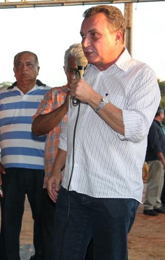 Secretário Luis Fernando Silva destaca as ações do Governo do Estado em Caxias