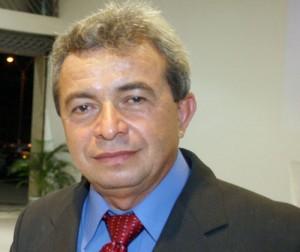 O empresário e ex-candidato a prefeito Nono.