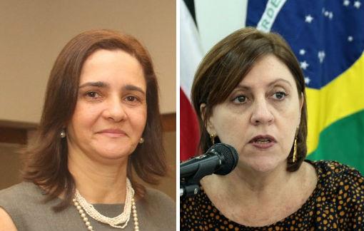 Secretárias Deborah Lima Baesse (Semcas) e Myrian Aguiar (SMTT) deixam o governo.