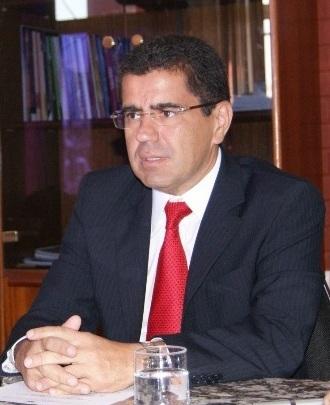 Secretário Ricardo Guterres