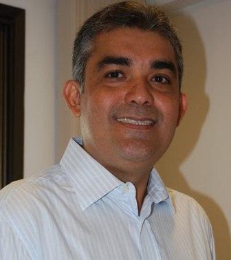Soliney Silva, prefeito reeleito em Coelho Neto.