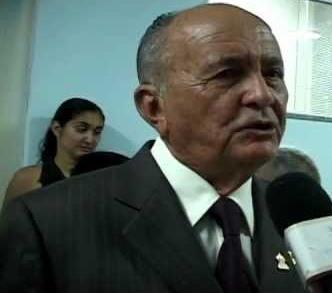 Ex-prefeito de Codó é pai do deputado Camilo Figueiredo.