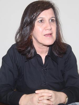 Secretário Olga Simão.