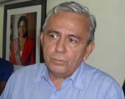 Secretário Pedro Fernandes terá que se manifestar.
