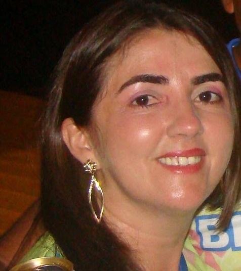 Filha do ex-prefeito da Raposa.