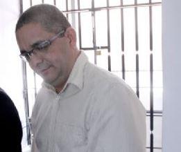 Ex-vereador de Paço do Lumiar.