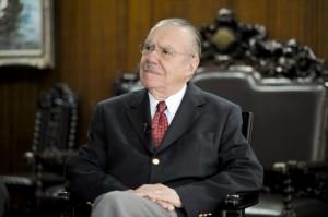PL de Sarney quer alterar as leis vigentes de proteção ao trabalho para pessoas com deficiência. Foto: Reprodução / Agência Senado