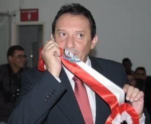 Zito Rolim, prefeito de Codó.