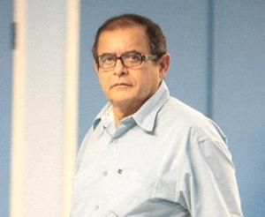 Ex-prefeito de Caxias, Humberto Coutinho
