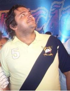Júnior Lourenço, prefeito de Miranda do Norte-MA