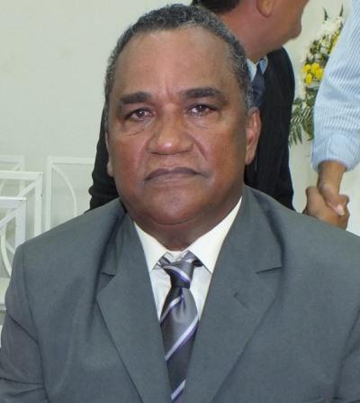 Zé Alberto, prefeito de Bacabal.