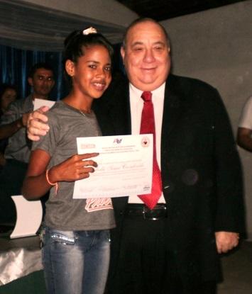 Presidente do TJ, desembargador Guerreiro Júnior.