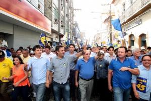 Neto Evangelista, Castelo e Carlos Brandão já confirmaram presença na reunião do partido