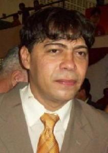 Arnaldo Gomes de Sousa ex-prefeito de Altamira do Maranhão