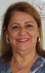 Maria Arlene Barros Costa.