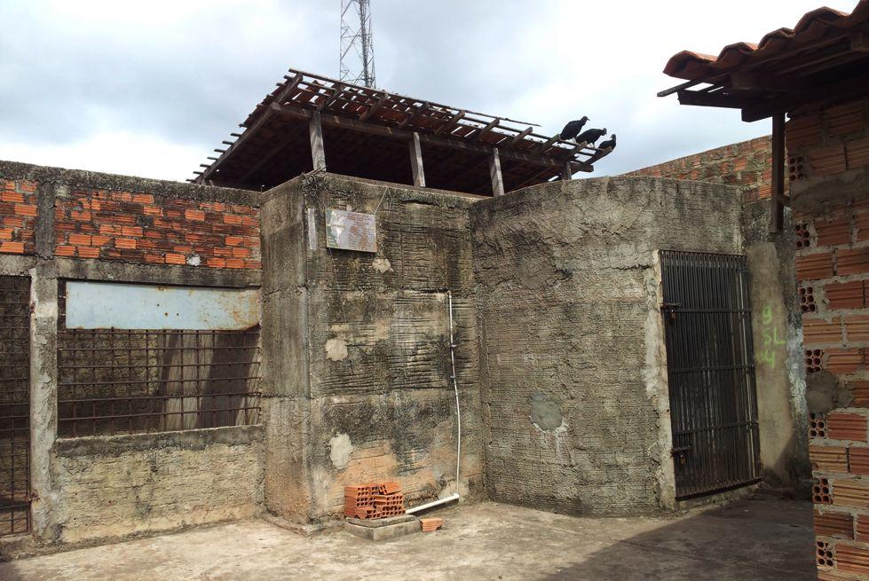 Delegacia de Miranda do Norte foi interditada em janeiro