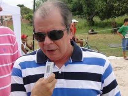 Hildo Rocha, secretário do governo Roseana.