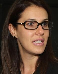 Luciana Lóssio: ex-advogada de Roseana no caso contra Jackson Lago