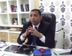 Advogado Ronaldo Henrique Santos Ribeiro