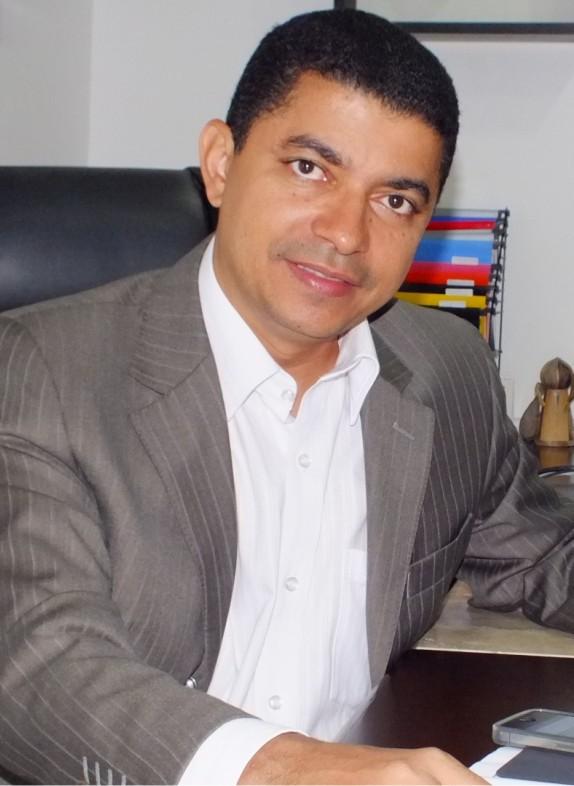 Deputado Bira do Pindaré.