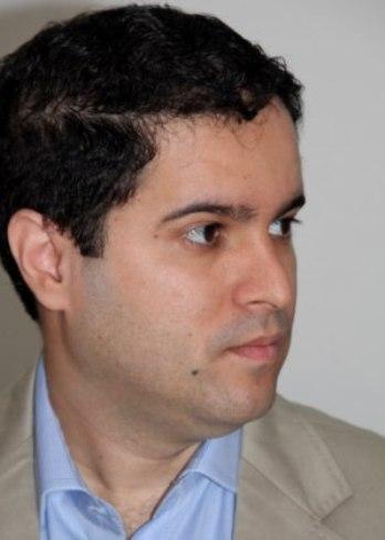 Prefeito de São Luís, Edivaldo Júnior.