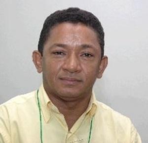 Ex-prefeito de Coroatá.