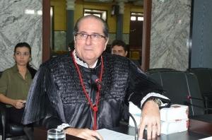 Ricardo Duailibe integra a 5ª Câmara Cível do TJMA
