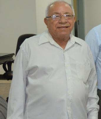 Ex-prefeito, Zilmar Melo Araújo