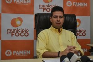 Gil Cutrim acompanhará a caravana municipalista do Maranhão em Brasília.