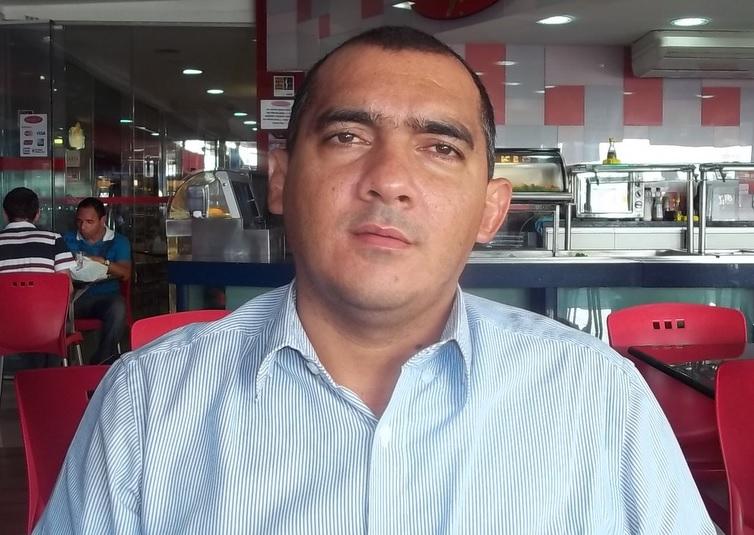 Ex-prefeito de Igarapé Grande.
