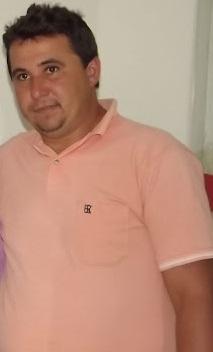 Nelson do Nanxi, Presidente da Câmara de Vereadores de Tuntum.
